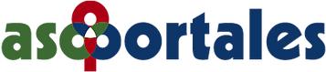 Tienda Virtual Asoportales Logo